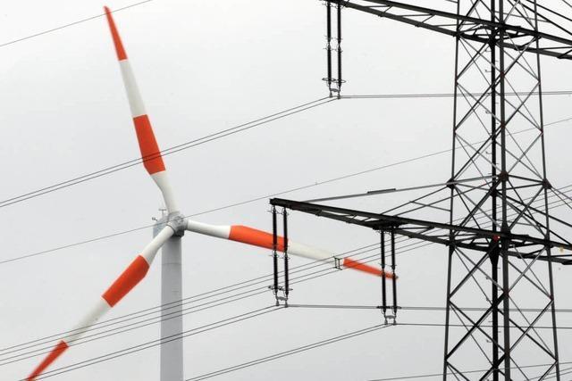 Unternehmen fordern runden Tisch für Windkraft