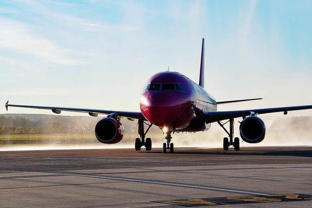 Lärmschutz am Euro-Airport: Anwohner sind sauer