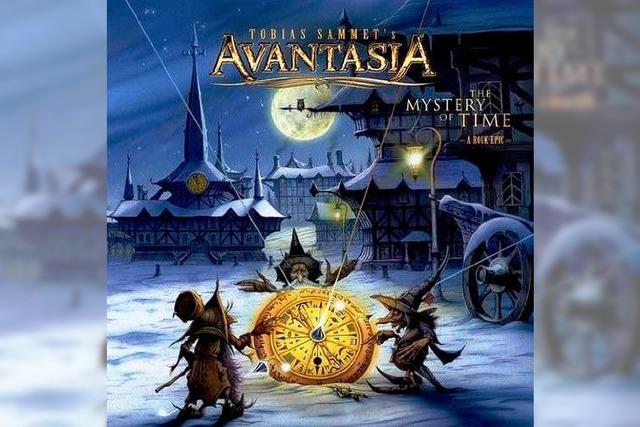 Avantasia und Stratovarius: Power Metal, Pomp und Nachtigallen
