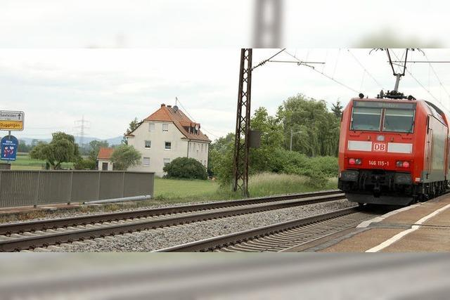170000 Euro in Bahnstreit investiert