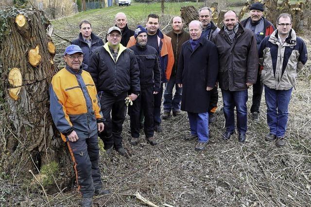 Der Ortenaukreis beschäftigt 128 Bürgerarbeiter