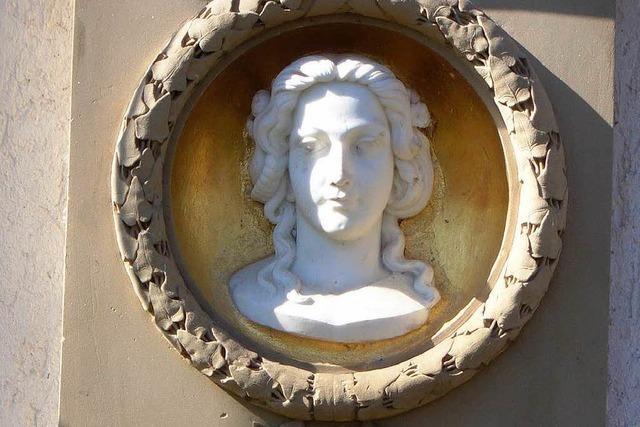 Friederike Brion: Goethes frühe Muse