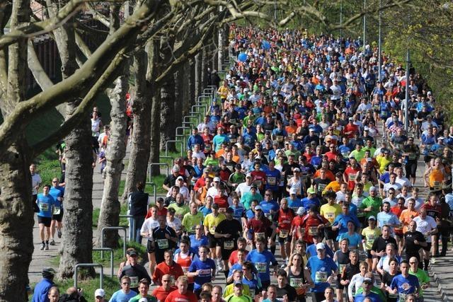 Freiburg-Marathon soll demnächst aufgewertet werden