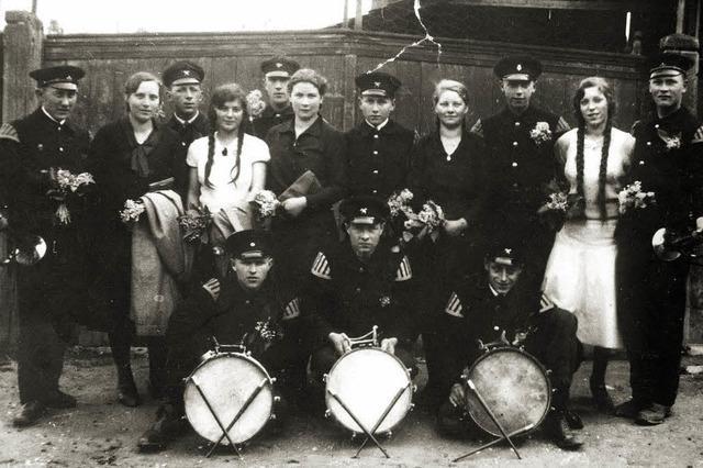 Geburtsstunde an der Fasnet 1933