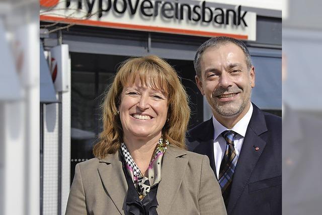 """""""Betongold"""" bleibt bei der Hypovereinsbank beliebt"""