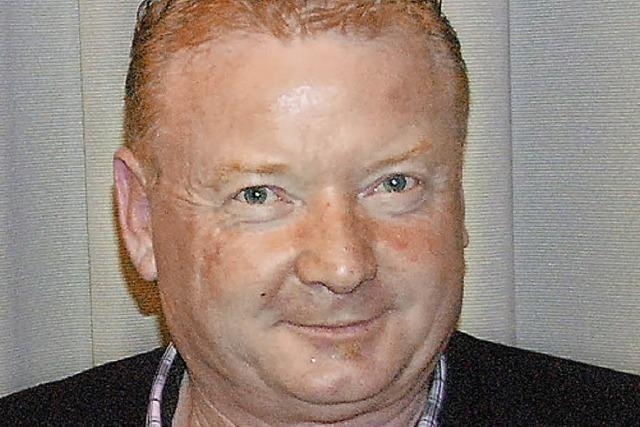 Nagel würde SPD-Vorsitz übernehmen