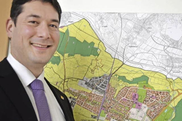 Bürgermeister Hollemann zum Thema Leben im Alter und neue Wohnformen
