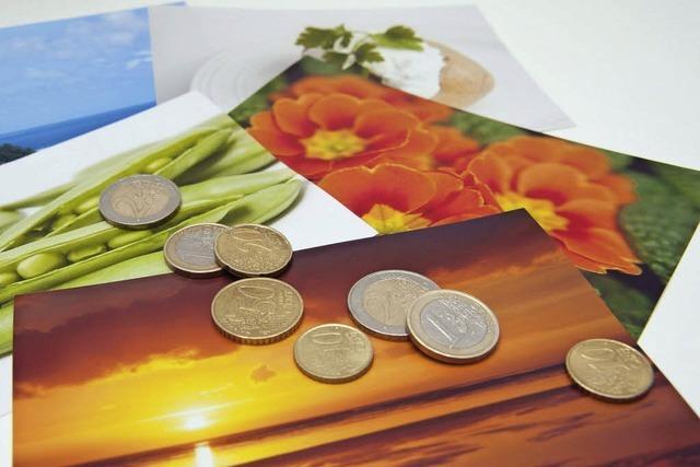 Mit der Bilderflut Geld verdienen