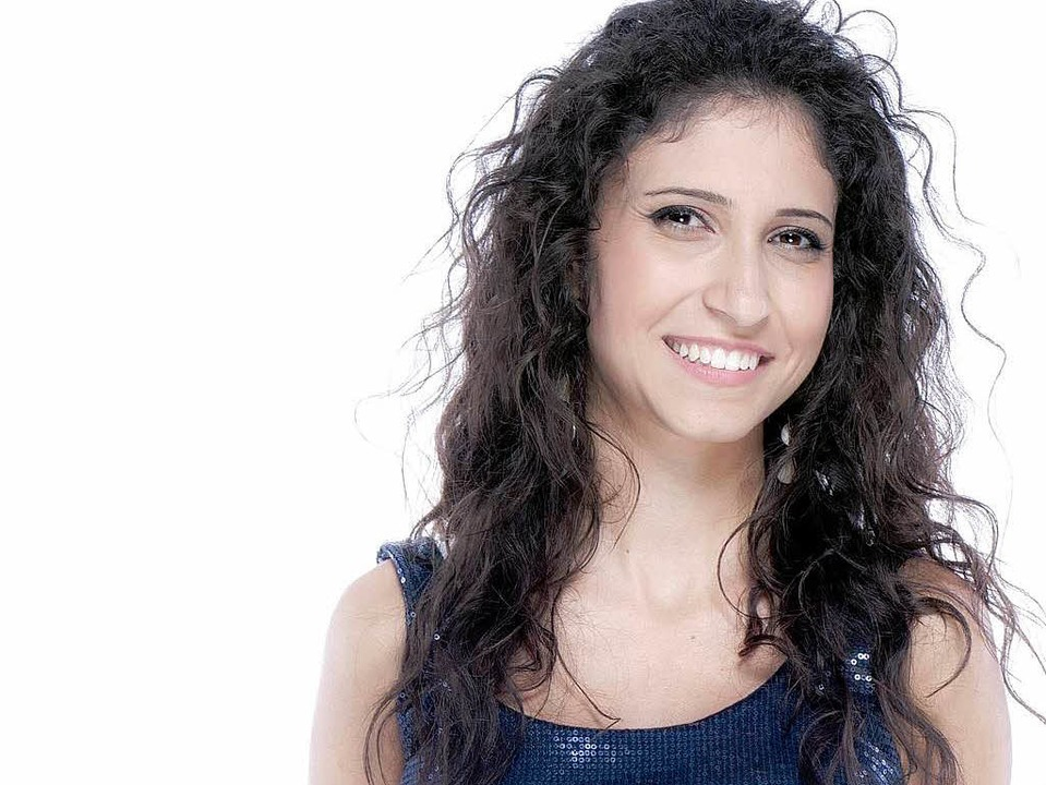 Lina Mahul   | Foto: pr