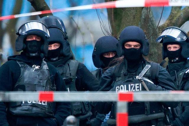 Geiselnahme in Kölner Kita – Kinder in Sicherheit