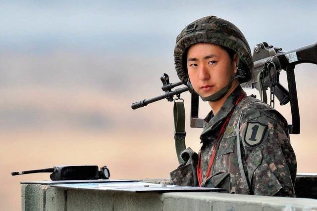 Nordkorea: Deutschland soll Botschaft in Pjöngjang räumen