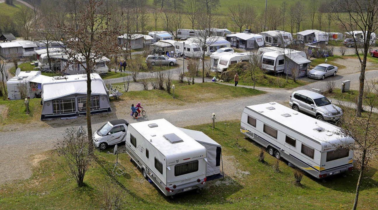 schwarzwälder hof camping