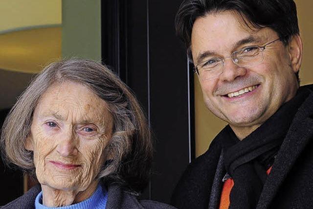 Wohnen in Freiburg: Comeback der Vorzeigeobjekte