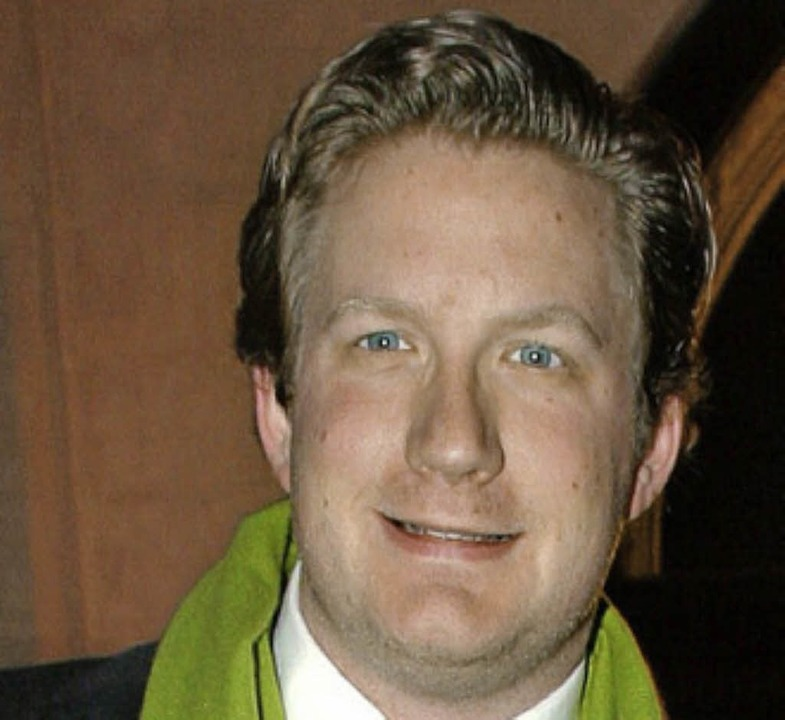 Wulff-Freund und Filmproduzent David Groenewold  | Foto: dapd