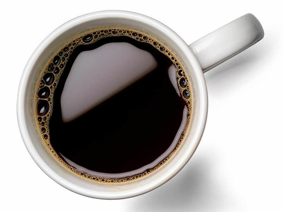 Jeder Deutsche trinkt im Durchschnitt pro Jahr 150 Liter Kaffee.  | Foto: Claudio Baldini / fotolia.com