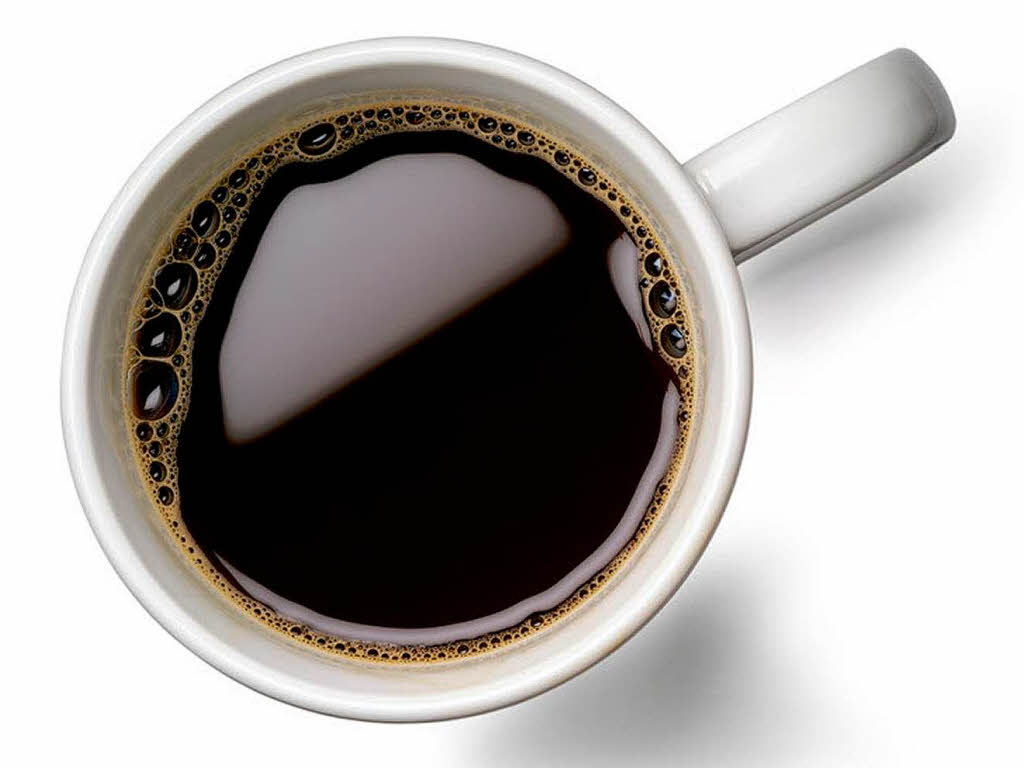 Is Drinking Black Coffee Bad For Health