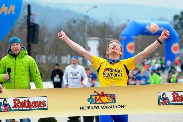 Fotos: Freiburg-Marathon 2013 (II)