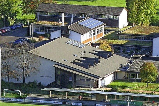 Resolution für Schulstandort Münstertal