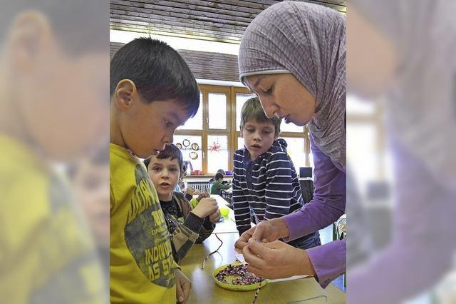 Neun weitere Schulen wollen islamischen Religionsunterricht anbieten