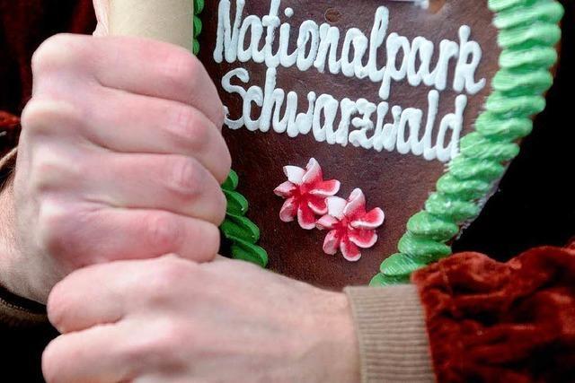 Das Gutachten über den Nationalpark Nordschwarzwald