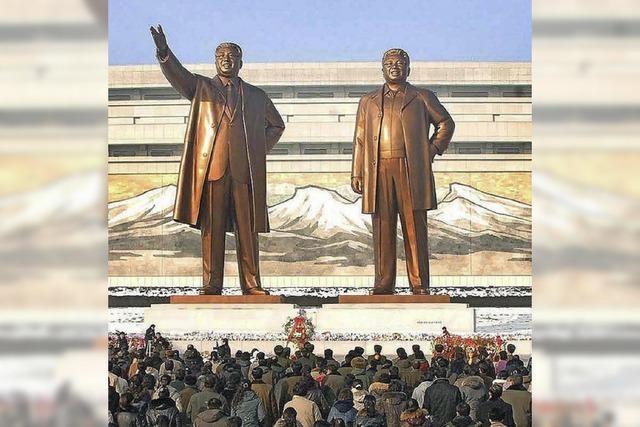 Verwirrung um Atomtest in Nordkorea