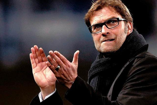 Champions League: Dortmund will das Stadion rocken