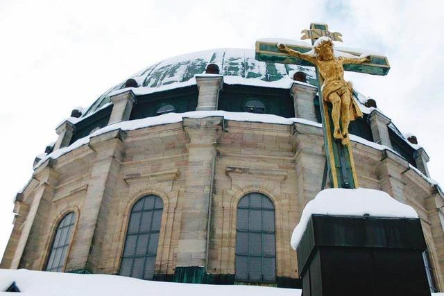 Stromausfall legt St. Blasien lahm - Störung in Schaltwerk