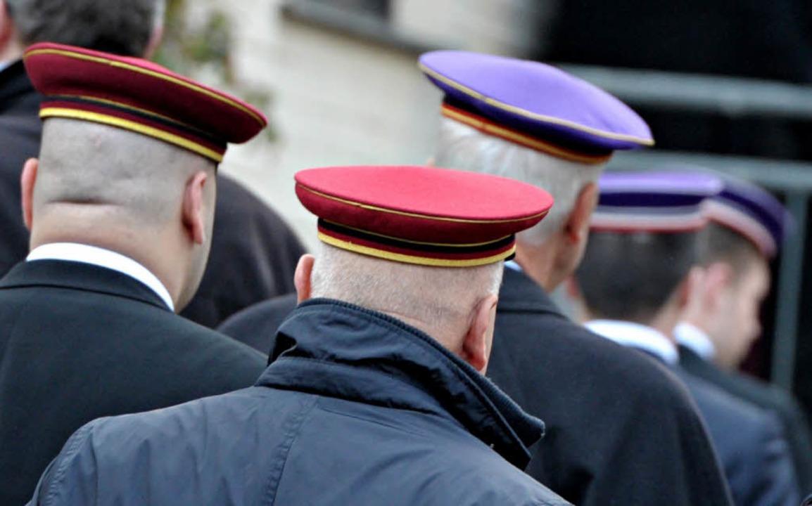 Das Treffen von Mitgliedern des Dachve...schaft in Freiburg findet nicht statt.  | Foto: dpa