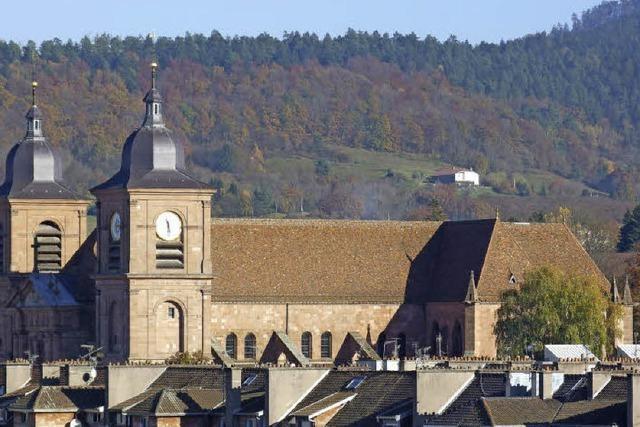 Saint-Dié-des-Vosges: Kleine Stadt mit großer Geschichte