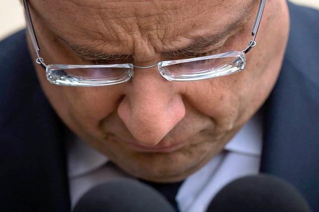 Krise in Frankreich: Viel Frust und Resignation