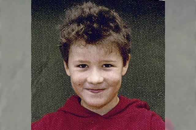 FRAGEBOGEN: Janik, 9 Jahre, Freiburg