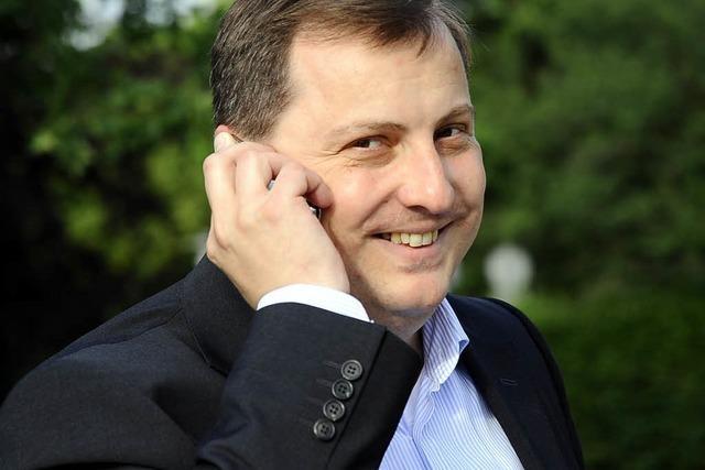 Daniel Sander nicht mehr im CDU-Kreisvorstand