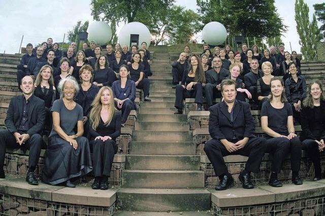 Basel Sinfonietta & Davod Le Clair