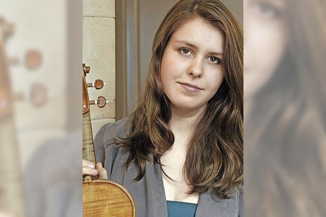 Konzert des Freundeskreises für Kirchenmusik Kirchzarten-Stegen
