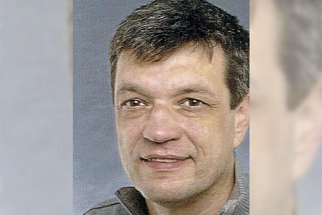 Gruninger wird Nachfolger von Rainer Kary