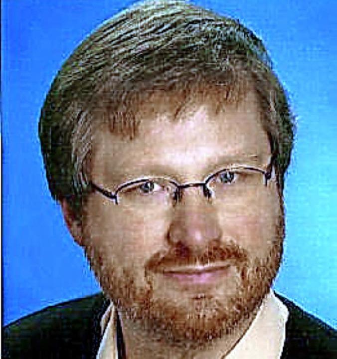 Jürgen Treffeisen   | Foto: privat