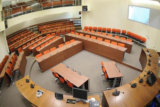 NSU-Prozess: Gericht muss ausländische Medien zulassen