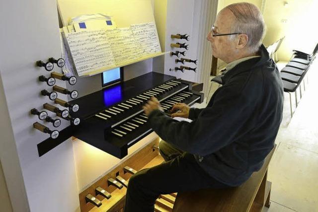 St.-Blasius-Gemeinde bekommt neue Orgel - mit 30 Jahren Vorlauf