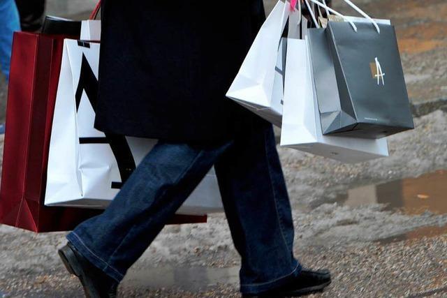 Umsatzplus von 2,6 Prozent: Der Handel wächst langsamer