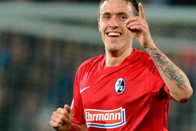 3:1 gegen Hannover – SC Freiburg festigt Europa-League-Platz