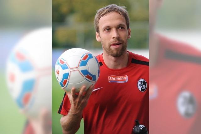 Andreas Hinkel wird Jugendtrainer beim VfB Stuttgart