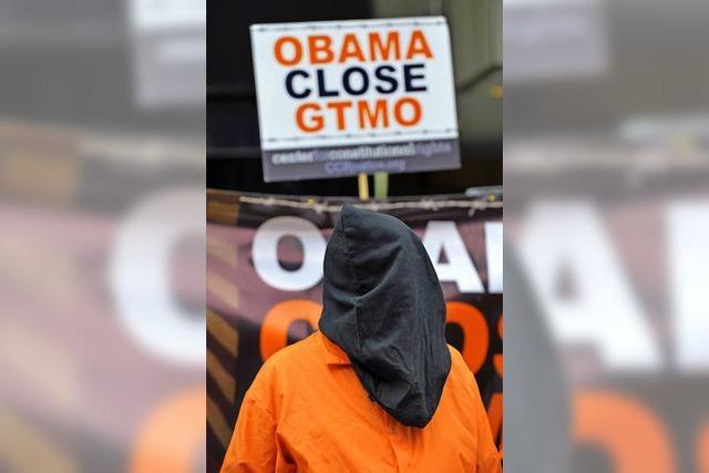 Pentagon weist die Vorwürfe der Gefangenen zurück