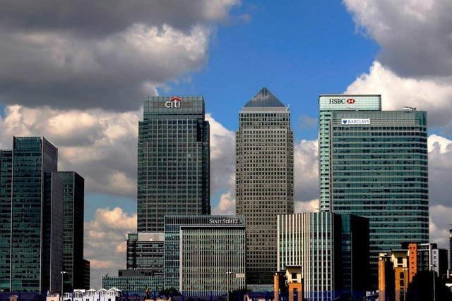 Abwicklung von Banken sorgt für Streit