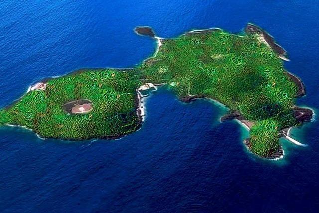 Athina Onassis verpachtet Insel an russische Milliardärin