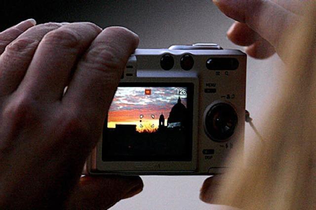 Fotowettbewerb für guten Zweck