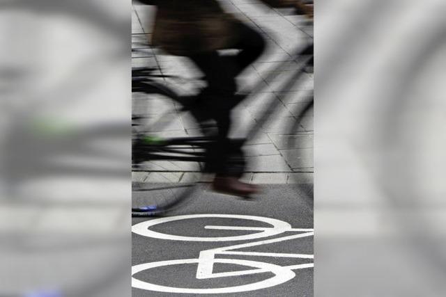Die Wunschliste der Radfahrer