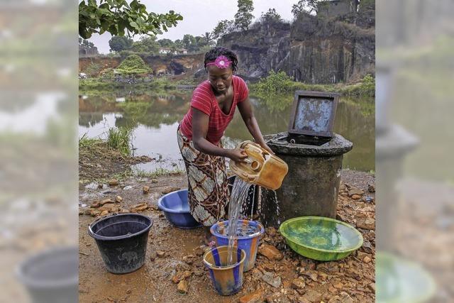 Gegen den Afrika-Verdüsterungsstil
