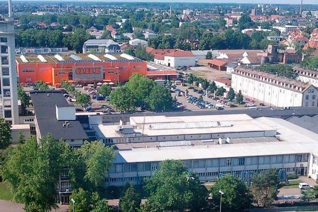 Burda investiert am Stammsitz weitere zehn Millionen Euro