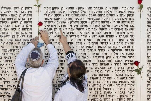 Israel organisiert Besuchsreisen für Juden aus aller Welt