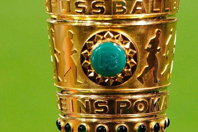Quiz: Wie gut kennen Sie sich mit dem Halbfinale im DFB-Pokal aus?